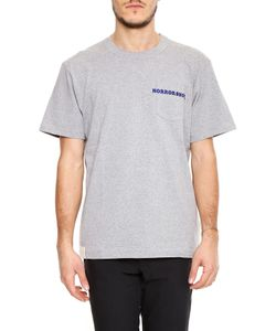 Sacai   Horrorshow T-Shirt