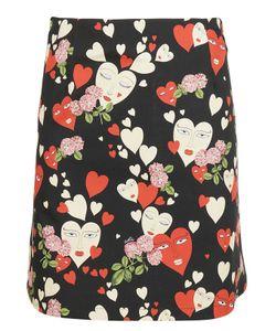 Vivetta | Printed Skirt