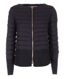 Herno | Zipped Puffer Jacket