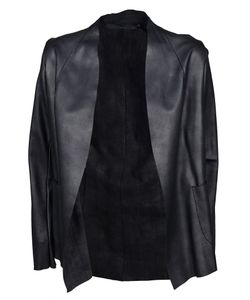Salvatore Santoro | Open Front Jacket