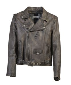Golden Goose | Vintage Biker Jacket