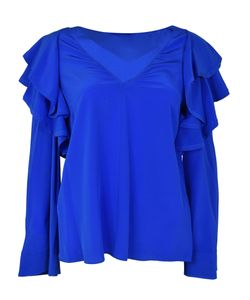 Dorothee Schumacher | Fabulous Flow Cold Shoulder Top