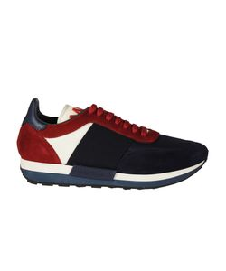 Moncler | Horace Sneakers