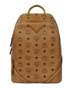 MCM | Printed Backpack