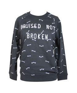 Zoe Karssen | Bruised Not Broken Sweatshirt