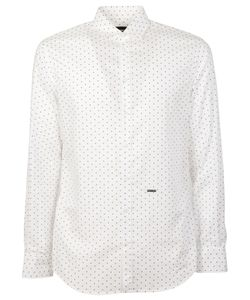 Dsquared2 | Diamond Print Shirt