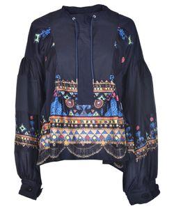 Sacai Luck   Printed Jacket