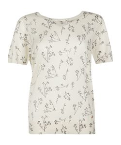 Woolrich | T-Shirt With Print Tee In