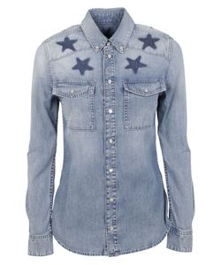Givenchy | Star Print Shirt