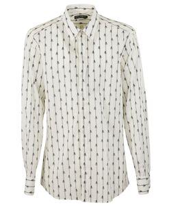 Dolce & Gabbana | Bee Print Shirt