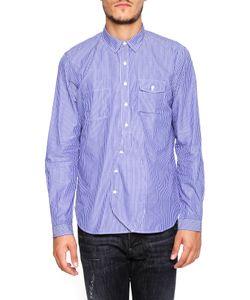 Wooster + Lardini | Shirt