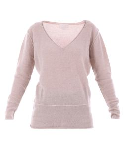 Not Shy | Cashmere Sweater