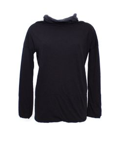 Altalana | Mixed Cashmere Jersey Double Face Top