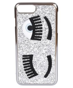 Chiara Ferragni | Flirting Iphone 7 Plus Case