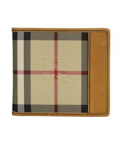 Burberry | Horseferry Check Wallet