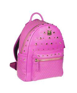 MCM | Mini Special Stark Backpack