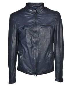 Salvatore Santoro | Distressed Jacket