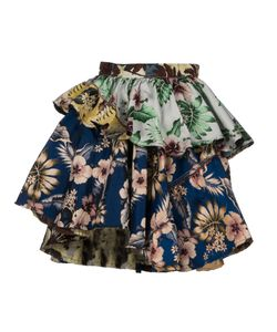 Philosophy di Lorenzo Serafini | Flower Skirt