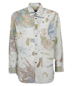 Salvatore Ferragamo | Printed Shirt