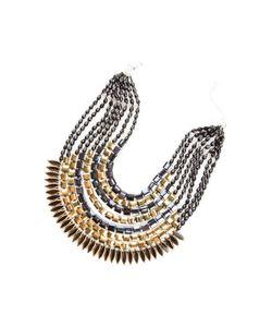 Night Market | Multistrand Necklace