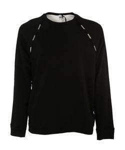 Versace Collection | Versace Embellishment Sweatshirt