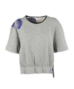 Stella McCartney | Contrast Embroidered T-Shirt