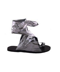 Isabel Marant | Leather Flat Sandals