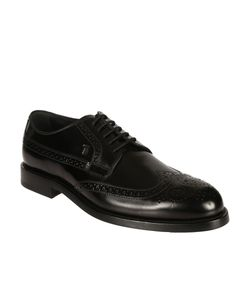 Tod's | Classic Derby Shoes