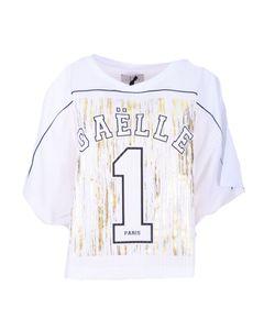 Gaelle Bonheur | Sports T-Shirt