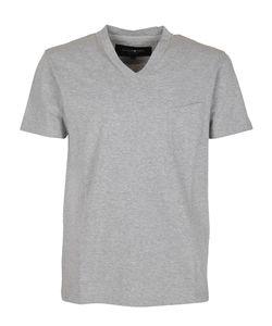 Hydrogen | V Neck T-Shirt