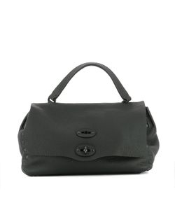 Zanellato | Leather Handle Bag