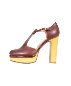 LAutre Chose | Leather Shoe