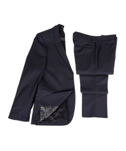 Paul Smith | Ps By Wool Suit