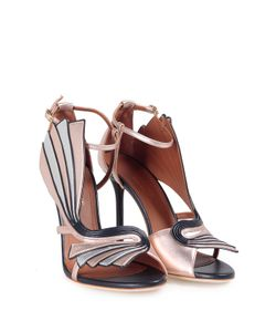 Malone Souliers | Rosie Leather Sandal