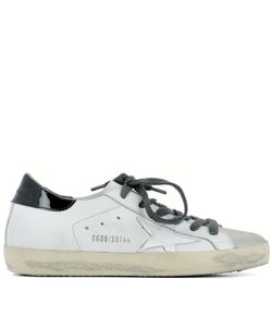 Golden Goose | Leather Sneakers