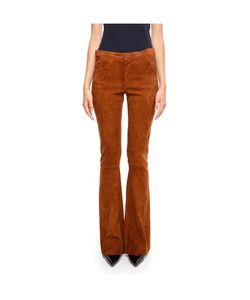 Drome | Suede Trousers