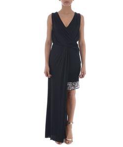 Versace Collection | Versace Asymmetrical Dress