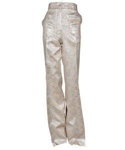 Rochas | High Waisted Trousers