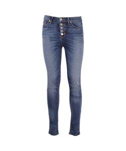 Hudson   High Rise Ciara Jeans