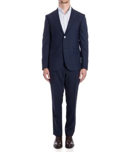 The Gigi | Cool Wool Suit