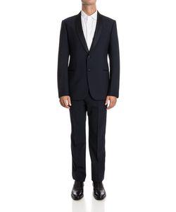 Giorgio Armani   Tuxedo Wool Cvmxp 0b006 922
