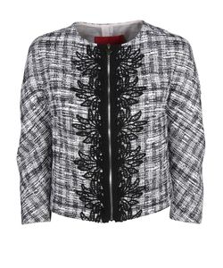 Moncler Gamme Rouge | Embroidered Jacket