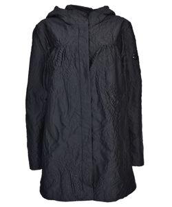 Moncler Gamme Rouge | Paisley Pattern Raincoat