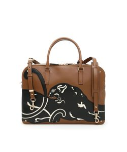 Valentino | Briefcase With Double Handle
