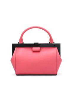 Perrin Paris | Le Bavolet Leather Bowling Bag