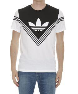 Adidas Originals   Mountaineering Football Tshirt