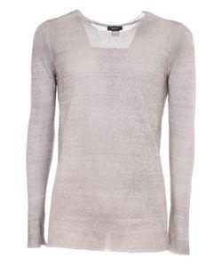 Avant Toi | Classic Sweater