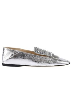 Sergio Rossi | Ballet Flats Shoes