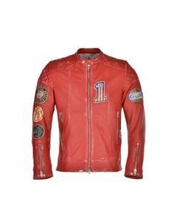 s.w.o.r.d 6.6.44 | S.W.O.R.D. 6.6.44 Leather Jacket
