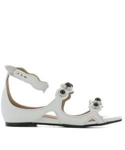 Toga | Leather Sandals